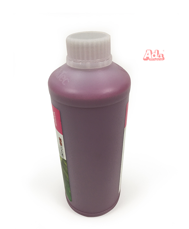 Washable Korean Sublimation Ink , Thermal Transfer Ink For Epson Printers