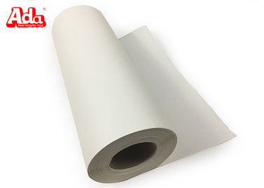 100GSM Sublimation Heat Transfer Paper , 91.4cm*100m Sublimation Transfer Paper For Mugs