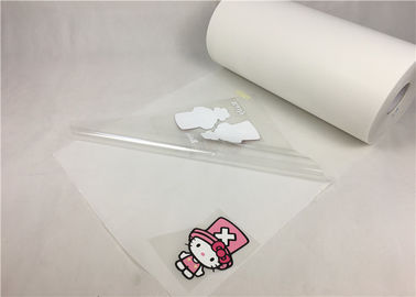 High Durability Sticker Application Tape For Vinyl Lettering Middle Sticky